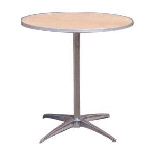Cocktail Banquet Tables