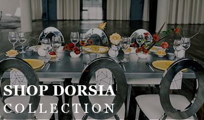 Shop Dorsia Collection - Vision Furniture