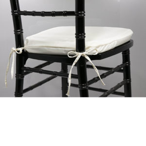 Antique White Chiavari Cushion