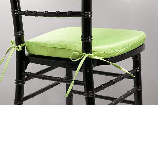 Apple Green Chiavari Cushion