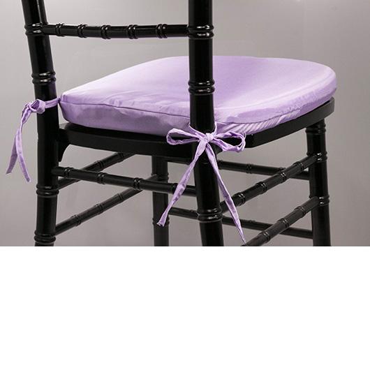 Lavender Chiavari Cushion