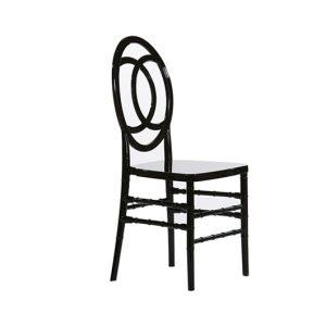 Black Cecilia Chair