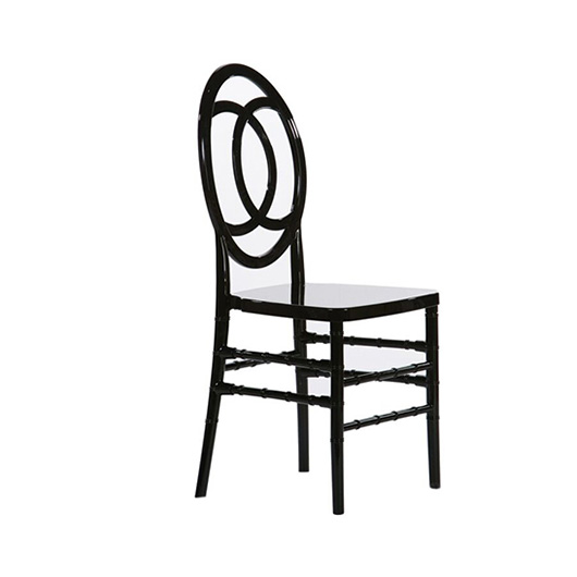 Black Cecilia Chair
