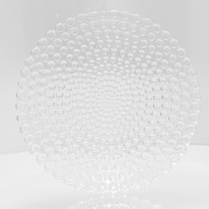 Clear Bubbles Charger