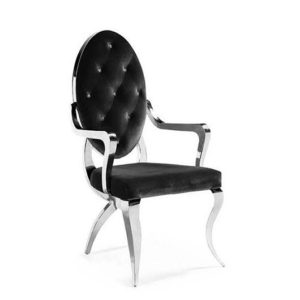 Black ESPACE Chair