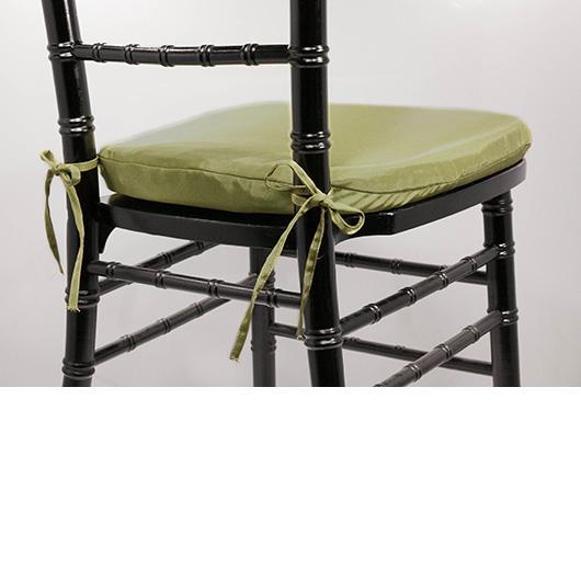 Fern Green Chiavari Cushion