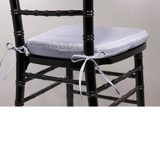 Iris Chiavari Cushion