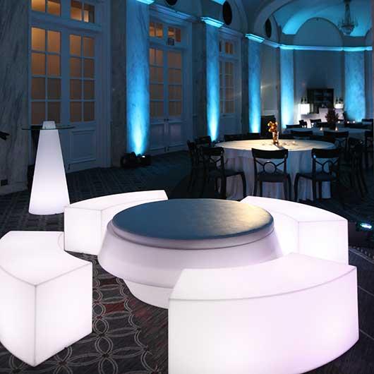 Geo Lounge