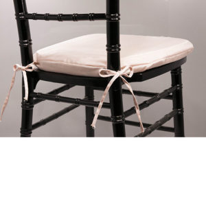 Blush Chiavari Cushion