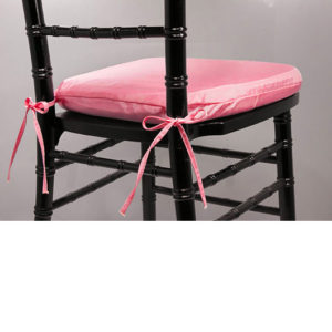Radiant Pink Chiavari Cushion