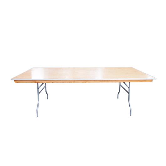 Rectangular Banquet Tables