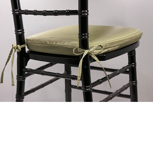 Sage Green Chiavari Cushion