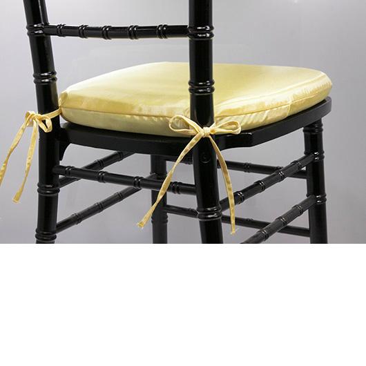 Sunshine Chiavari Cushion