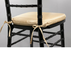 Victorian Gold Chiavari Cushion