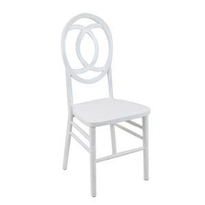 White Cecilia Chair