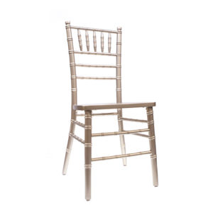 Champagne Chiavari Chair