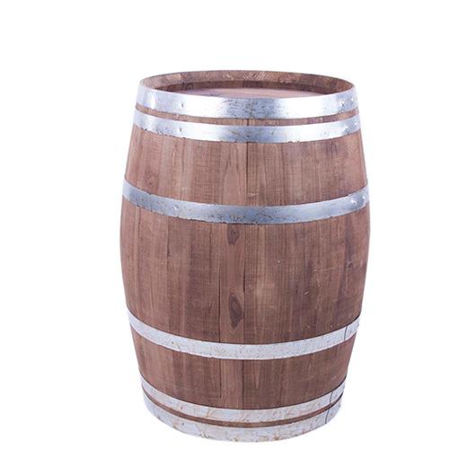 Italian Wine Barrel