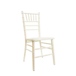 Ivory Chiavari Chair