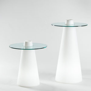 Martini Low Cocktail Table