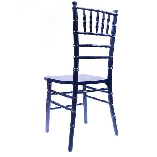 Navy Chiavari Chair