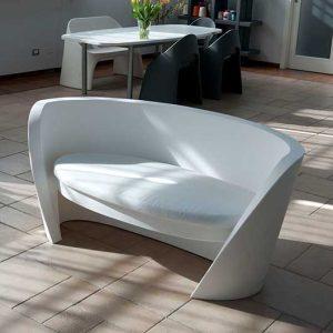 Elroy Love Seat