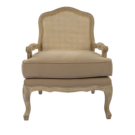 Nicolette Bergere Chair