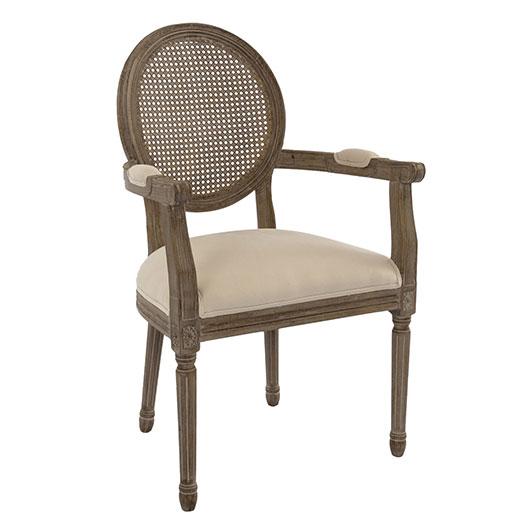 Chateau Arm Chair