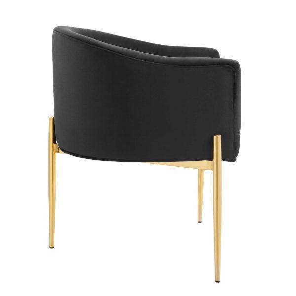 Sinatra Chair - Black