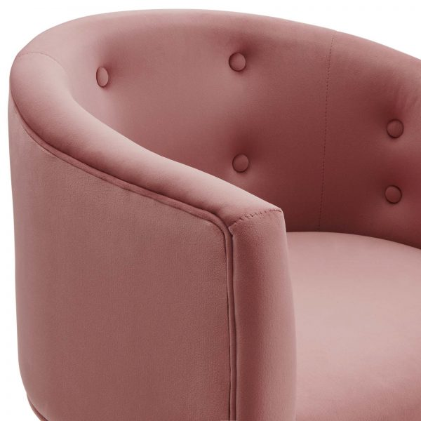 Sinatra Chair - Pink