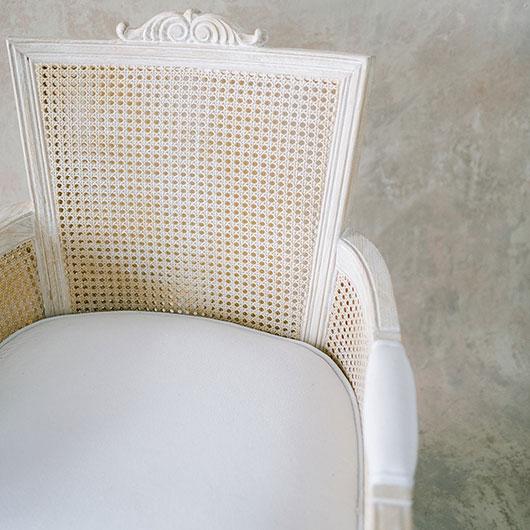 Paul Bergere Chair