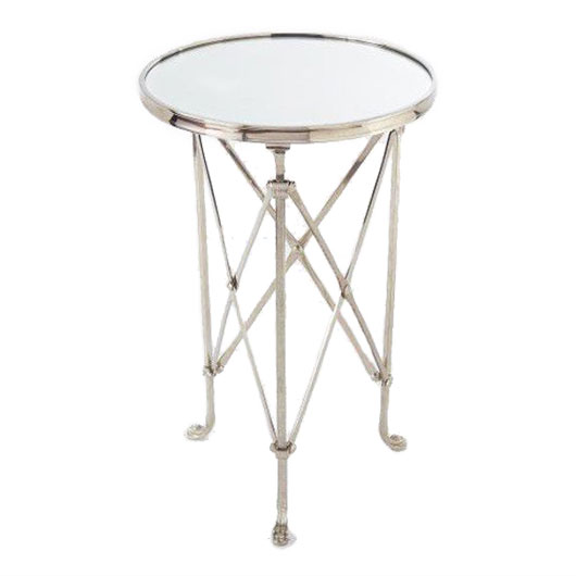 Parisian Accent Table
