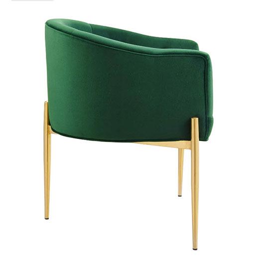 Sinatra Chair - Green