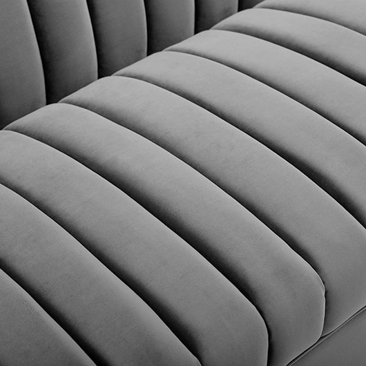 Delano Sofa - Gray